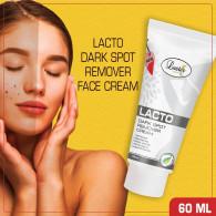 Luster Lacto Dark Spot Remover Cream (Paraben &...