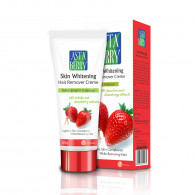 Astaberry Skin Whitening (Strawberry) Hair Remover...