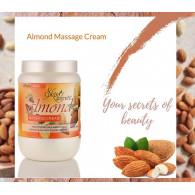 Almond Massage Cream 800gm