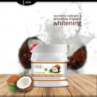 Luster Hydrating Coconut Milk Facial Massage Cream...