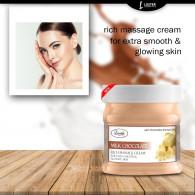 Luster Milk Chocolate Rich Facial Massage Cream (P...