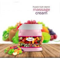 Luster Frucare Multi Vitamin Facial Massage Cream ...