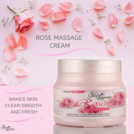 Rose massage cream 500gm
