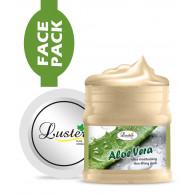 Luster Aloe Vera Skin Nourishing Face Pack (Parabe...