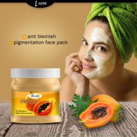 Luster Papaya Anti - Blemish & Pigmentation Fa...