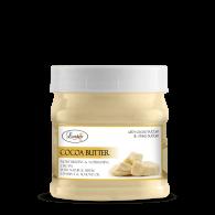 Luster Cocoa Butter Moisturizing & Nourishing ...