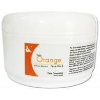 Care Orange Face Pack 500gm