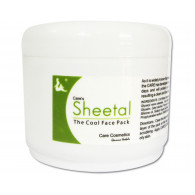 Care Sheetal Face Pack 250gm
