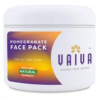 Vaiva Skin lightning Pomegranate face pack (100 GM...