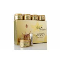 Gold facial kit- 24 carat 310gm