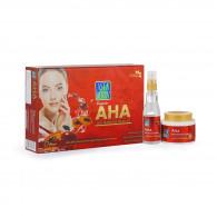 Astaberry organic AHA anti blemishes facial kit 57...