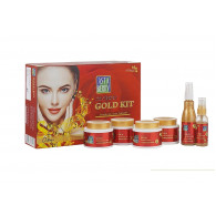 Astaberry Gold Facial Kit - 570gm