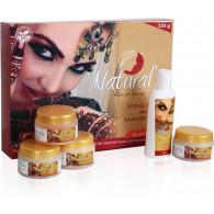 Natural's Glow Bridal Facial Kit 325gm