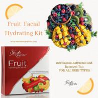 Fruit Facial Kit  310gm