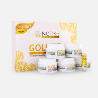 Gold Facial Kit 310gm