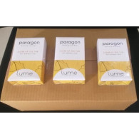 Lume By Paragon Beauty Garden Clean Up The Tan 5 S...