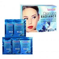 Nutriglow diamond radiance facial kit 55gm+65ml se...