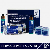 Nutriglow advanced organics derma repair facial ki...