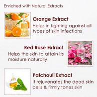 Nutriglow skin whitening treatment facial kit (310...