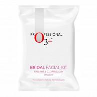 O3+ Bridal Facial Kit for Radiant & Glowing Sk...