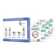 O3+ Brightening facial kit for Radiance & glo...