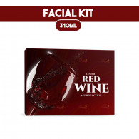 Combo of Luster Red Wine Age Reflect Facial kit 31...