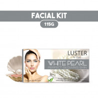 Combo of Luster White Pearl For Perfect Glowing Sk...
