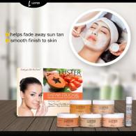 Luster Papaya Frucare Facial Kit (Paraben & Su...