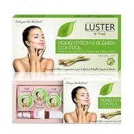 Luster Pigmentation & Blemish Control Facial k...