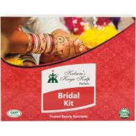 Combo of Kulsum's kayakalp Bridal kit 100gm + Body...