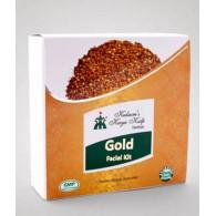 Combo of Kulsum's kayakalp Gold kit 190gm + Kulsum...