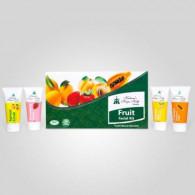 Kulsum's Kayakalp fruit facial kit  100gm