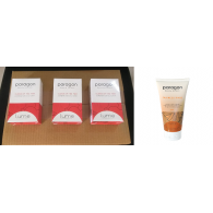 Combo of Clean up the Tan oily skin (box of 12) an...