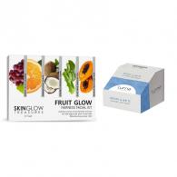 Combo of Luster Fruit Glow Fairness  Facial Kit 31...