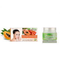 Combo of Luster Papaya Facial Kit 115gm + Skin sec...