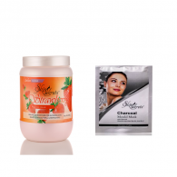 Combo of Skin secrets Strawberry massage cream 800...