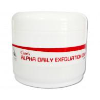 Care Alpha Daily Exfoliation Cream 250gm